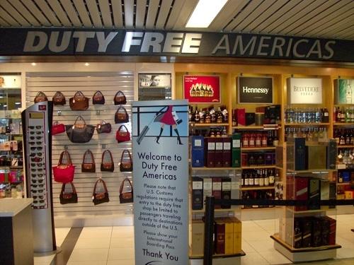 Купить сумку в duty free